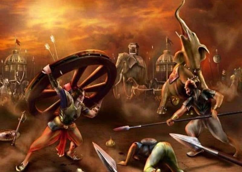 10 Warriors In Mahabharata You Must Know