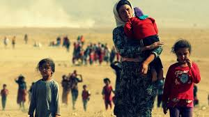 Who are the Yazidis and Why are they relevant to Hindus?