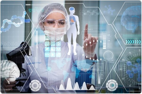Promising role of artificial intelligence in clinical research