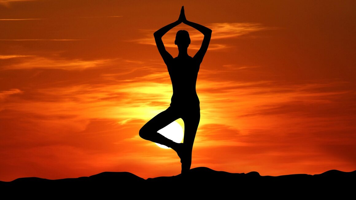 Yoga: The Health Manager