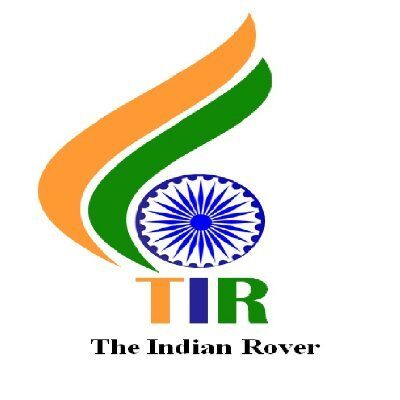 The Indian Rover